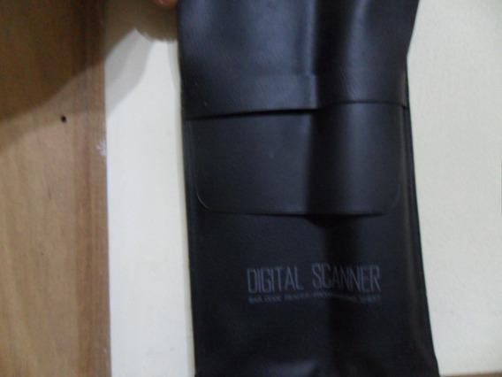 Scanner Digital Veq0688 Panasonic - Bar Code Reader Raridade