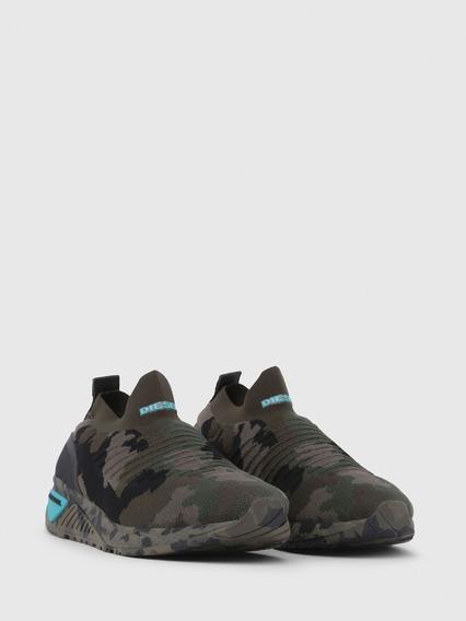 Diesel Zapatilla Hombre S-kb Athl Sock Y01881p2094