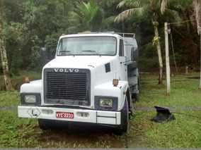 Volvo Volvo N12
