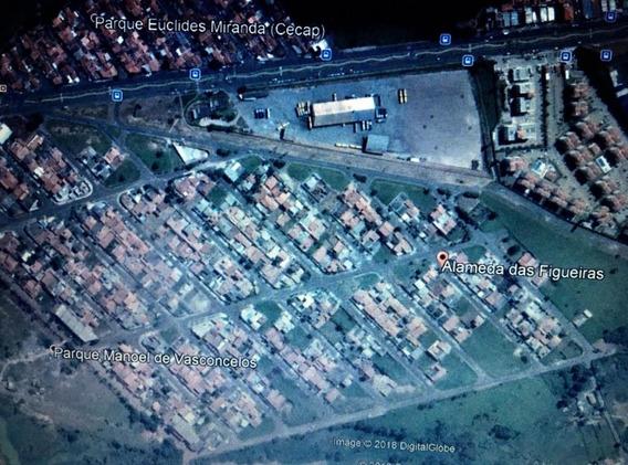 Terreno À Venda, 300 M² Por R$ 130.000 - Parque Manoel De Vasconcelos - Sumaré/sp - Te0876