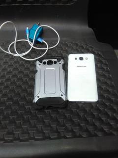 Celular Samsung J7 Metal Poco Uso Memoria Interna 16 Gigas