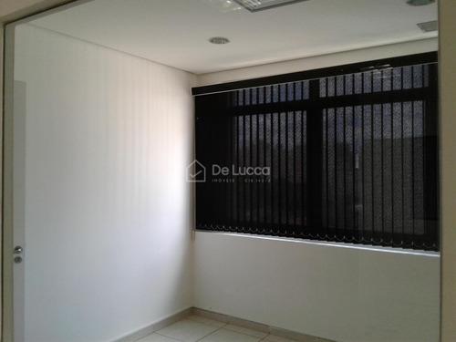 Imagem 1 de 12 de Sala Para Aluguel Em Bosque - Sa007251