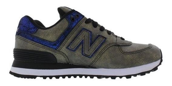 Zapatillas New Balance Wl 574 / Mujer / Urbanas