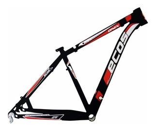 Quadro De Bicicleta Ecos Modelo Onix Aro 29 Frete Grátis