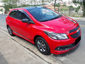 Chevrolet Onix 1.4 Effect Completo Financiamos