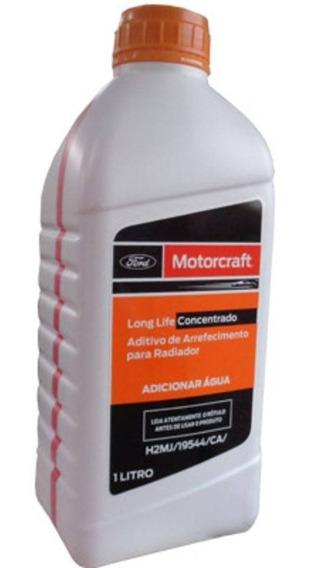 Aditivo Liquido De Arrefecimento Motorcraft Orgânico Rosa