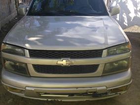 Chevrolet Colorado Americana De 5piton