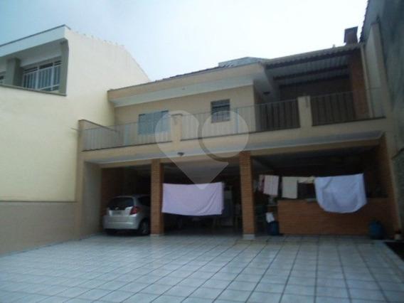Casa, 3 Dormitórios, 1 Suíte, 8 Vagas, À Venda, Na Casa Verde, Em São Paulo - 169-im168980