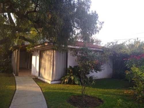 Casa En Renta En San Miguel, Iztapalapa.