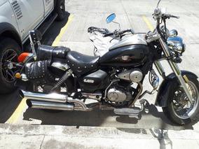 Renegade Special Negra - United Motors 175cc
