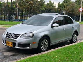 Volkswagen Bora Style Active 2.5 Tp
