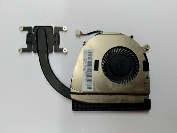 Cooler Dissipador Ultrabook Lenovo Ideapad U310
