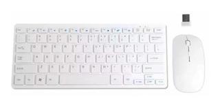 Mouse Y Teclado Apple Mac Inalámbricos Bluetooth 5.1