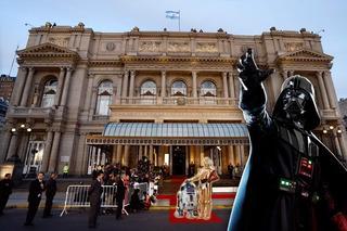 Star Wars En El Teatro Colon