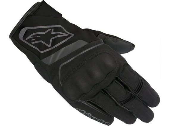 Guante Moto Impermeable Alpinestars Syncro Drystar