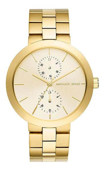 Relógio Feminino Michael Kors Mk6408/4dn