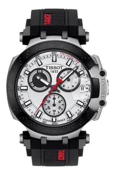 Reloj Tissot Race Crono T1154172701100 Ghiberti