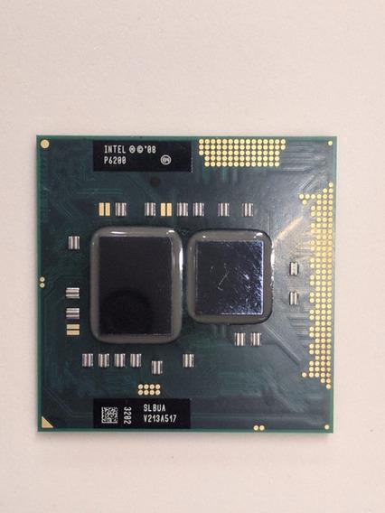 Processador Intel Pentium P6200. 3m De Cache 2.13ghz