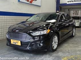 Ford Fusion 2.5 Flex Aut. 4p (2578)