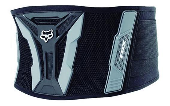 Faja Lumbar Cinturon Turbo Kidney Belt Fox 2018 Motos Top Ra
