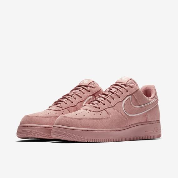 Tênis Nike Air Force 1 07 Lv8 Suede