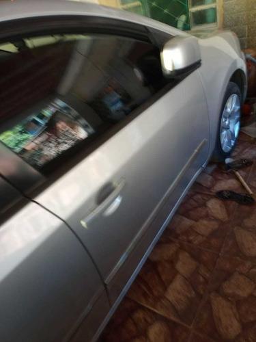 Nissan Sentra 2013 2.0 S Flex Aut. 4p
