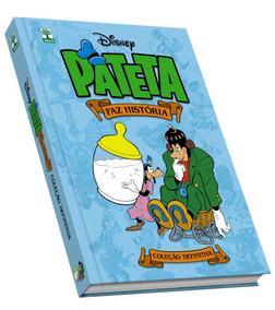Hq Pateta Faz História Frankenstein Walt Disney Frete Grátis