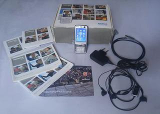 Celular Nokia N73 Desbloqueado