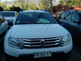 Renault Duster 1.6 Expresion