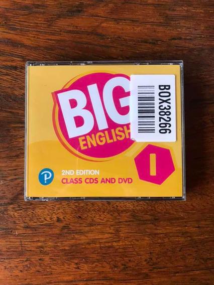 Big English 2nd Edition 1