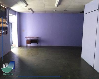 Salão Comercial Em Ribeirão Preto Para Locação - Ca09380 - 34121141