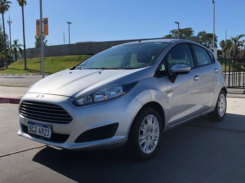 Ford Fiesta Kinetic Design 1.6 S 120cv