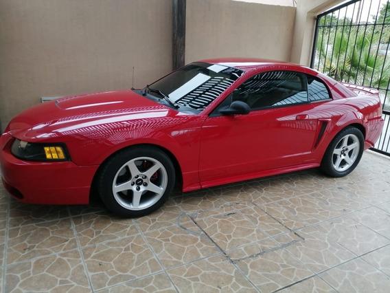 Mustang Cobra 1999 Varios Extras