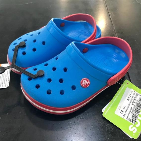 Zueco Vans Crocs - Infantil