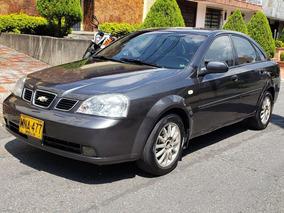 Chevrolet Optra 2004