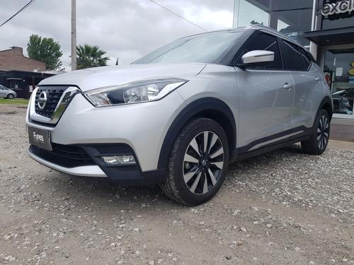 Nissan Kicks 1.6 Exclusive 120cv 2018