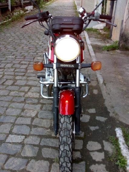 Honda Cb 400 1982