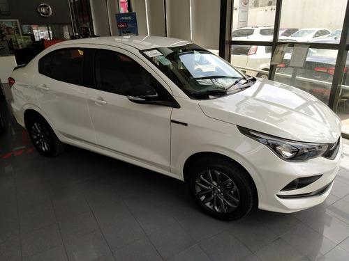 Fiat Cronos S-desing