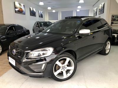 Volvo Xc60 2.0 T5 R Design Turbo Gasolina 4p Aut