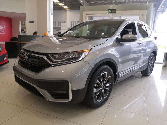 Honda Cr-v 1.5 Touring Cvt 2020