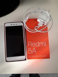 Celular Xiaomi Redmi 5a 2ram 16gbrom