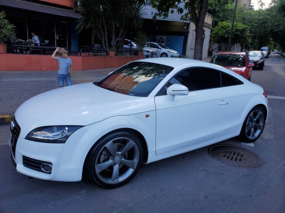 Audi Tt 2.0 T Fsi 211cv Coupe Mt