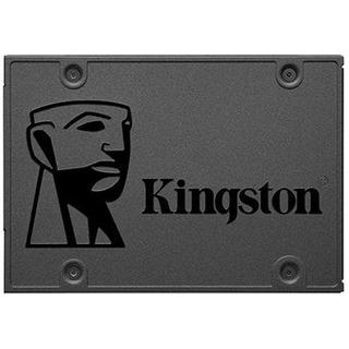 Unidad De Estado Solido Kingston A400, 120gb, Sata 6gb/s, 2.