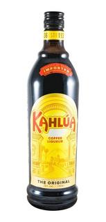 Excelente Licor Café Importado Kahlua - 700 Ml Envio 24 Hs