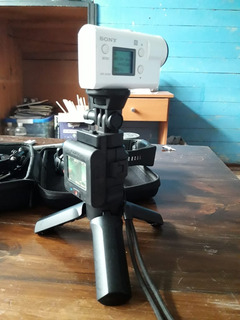 Action Cam Hdr As300 Sony Camara Deportiva