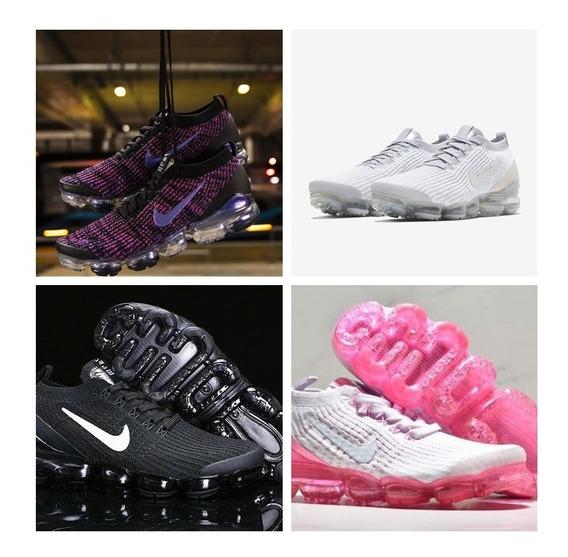 *~* Zapatos Nike Vapormax Para Hombre Y Mujer *~**