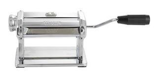 Máquina De Pastas Atlas Roller 150-plateado. Marcato.