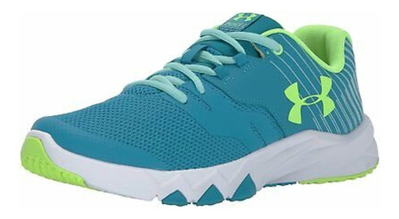 Tenis Under Armour Primed 2 Gym/correr Original