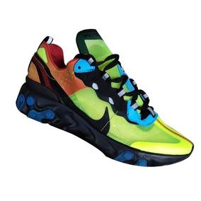 Zapatos React Element 87 Deportivos
