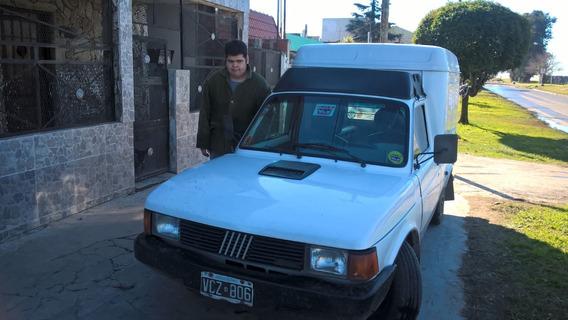 Fiat Fiorino 1993